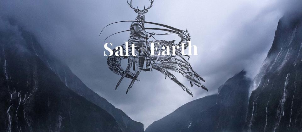 Salt+Earth: Bespoke Adventures & Personally Guided Expeiences