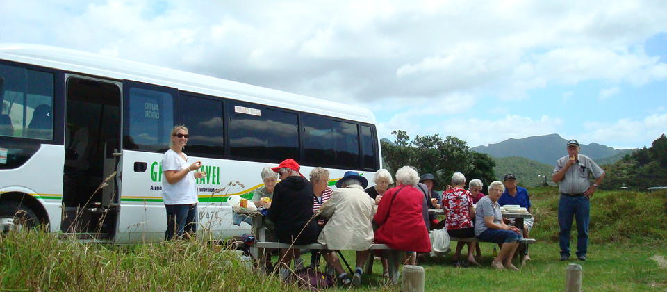Go Great Barrier Island Private and Group Tours