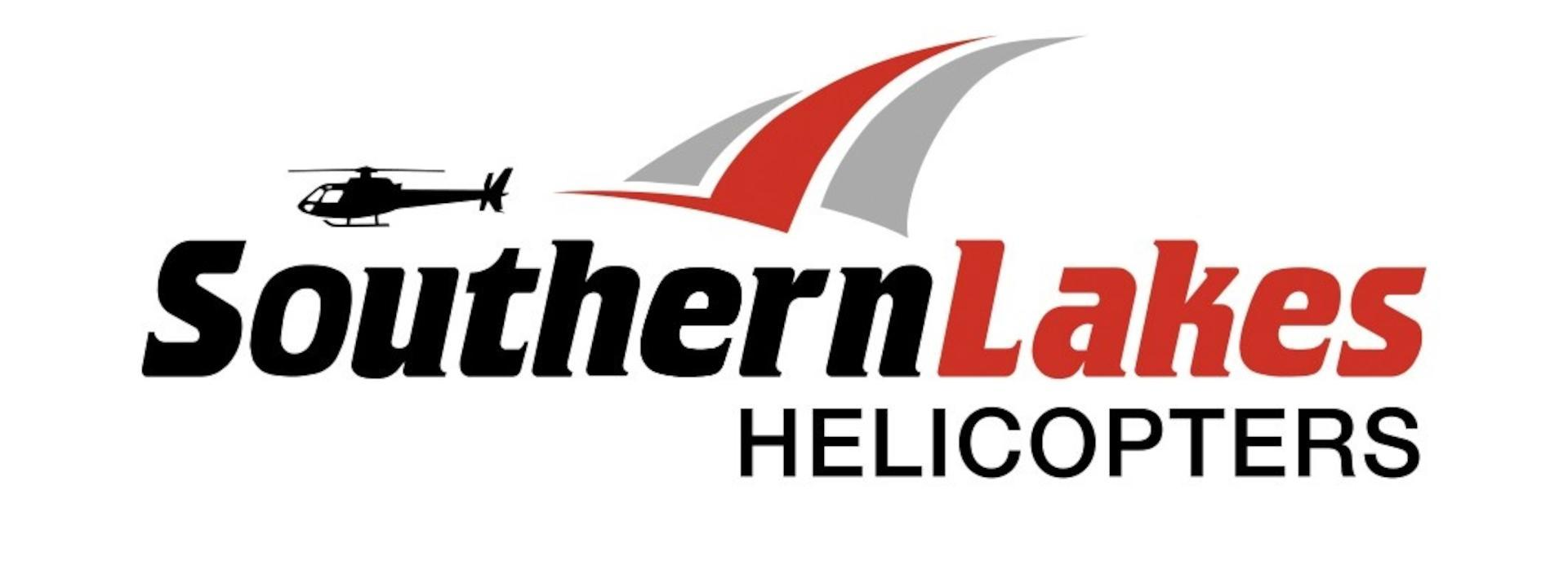 Logo: Southern Lakes Helicopters Ltd
