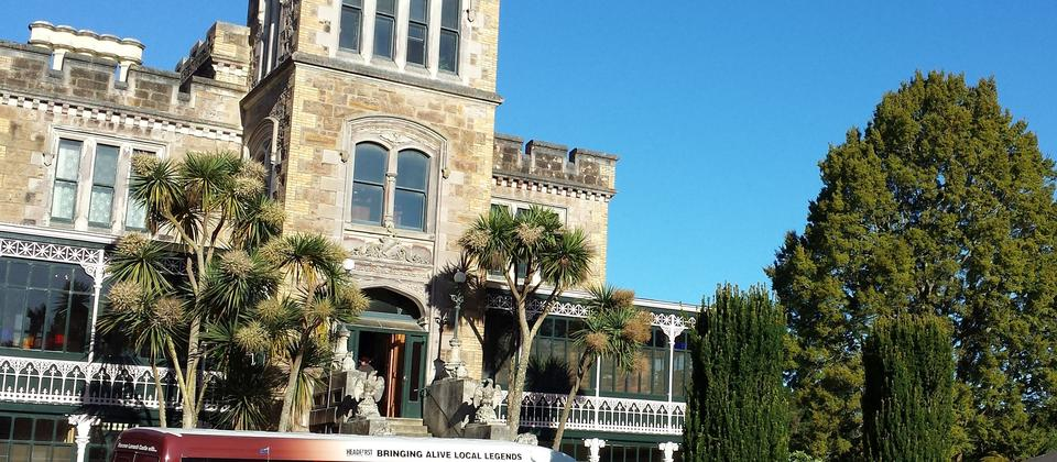 Dunedin Day Tours with HeadFirst Travel
