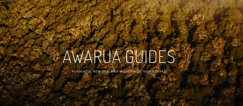 Awarua Guides Authentic Wilderness Adventures