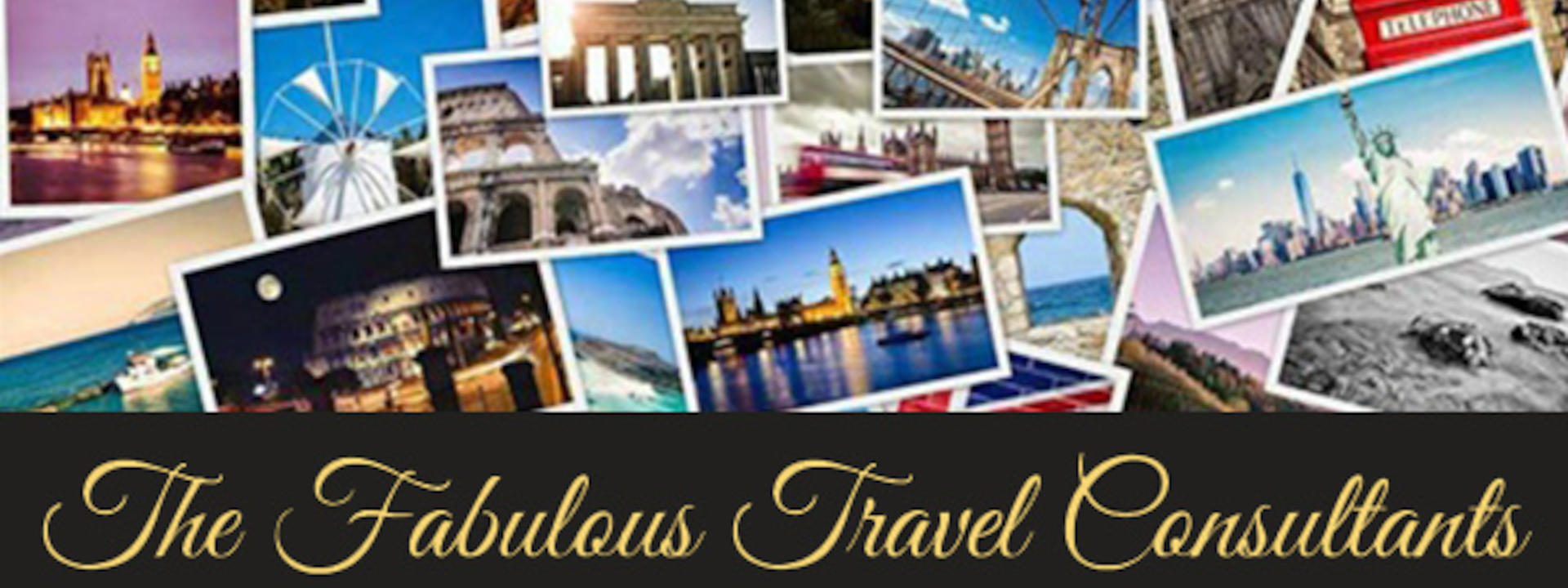 Logo: The Fabulous Travel Consultants