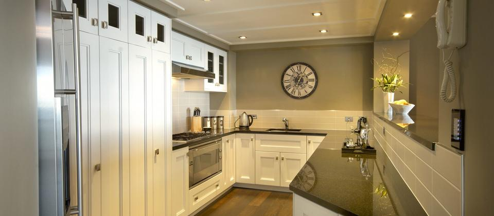 Kitchen, Grand Promenade