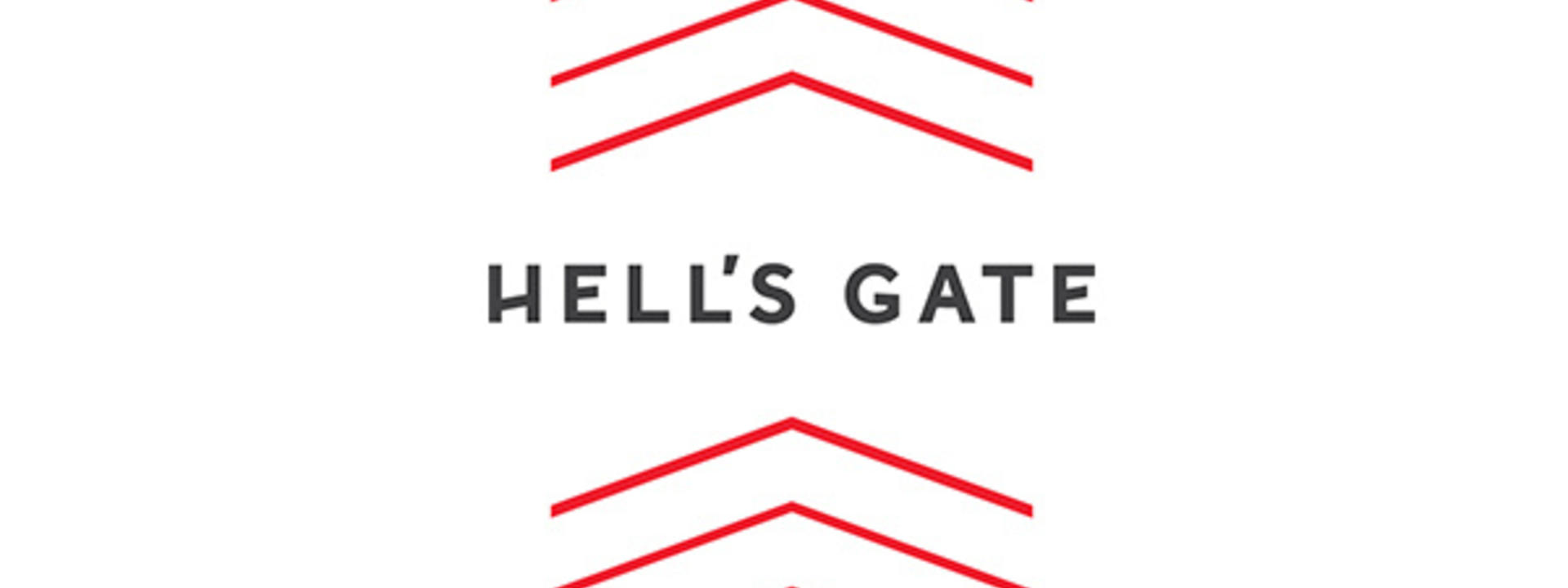 Logo: Hell's Gate Geothermal Reserve and Mud Spa