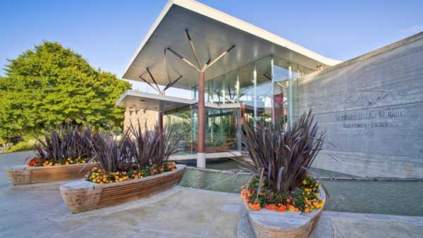 Auckland Botanic Gardens Activity In Auckland New Zealand
