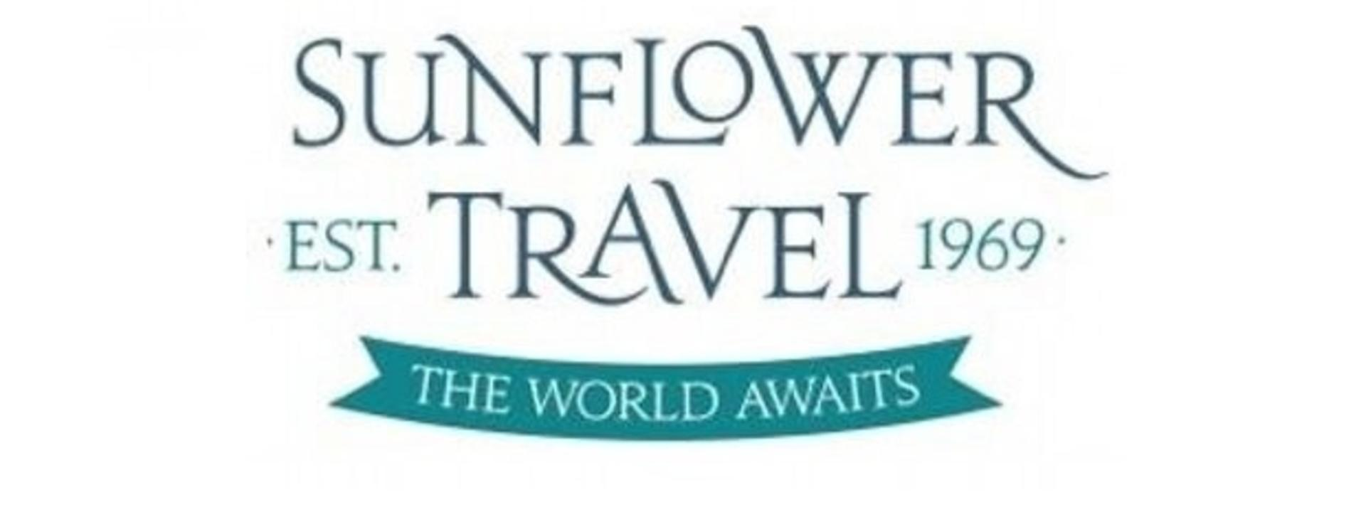Logo: Sunflower Travel