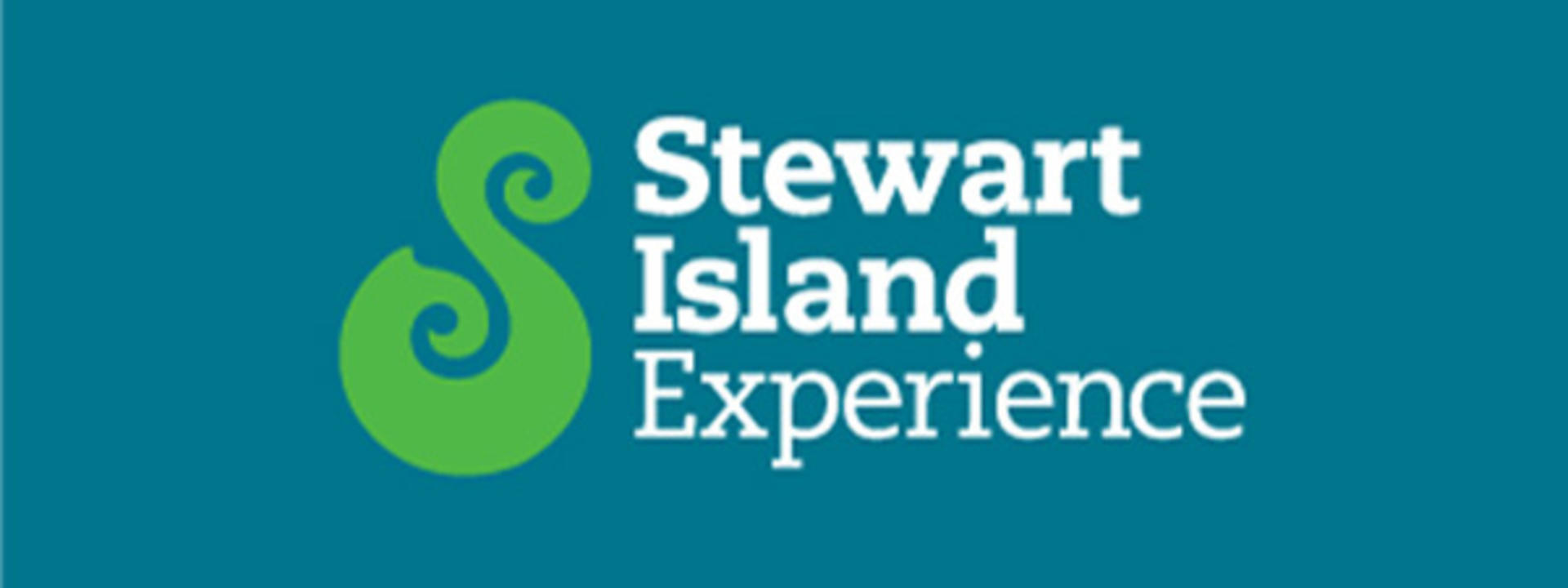 Logo: Rental cars, motor scooters, mountain bike hire - Stewart Island Experience