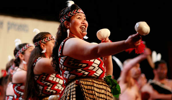 Experience traditional Maori culture and hospitality in Rotorua.