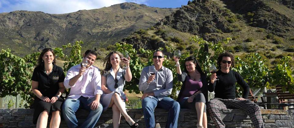 Queenstown Wine Trail Daily Tours