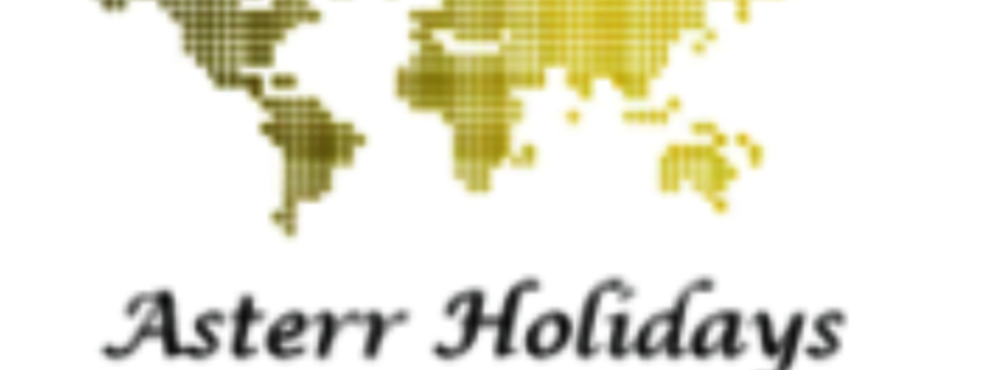 Logo: Asterr Holidays - Travel the World