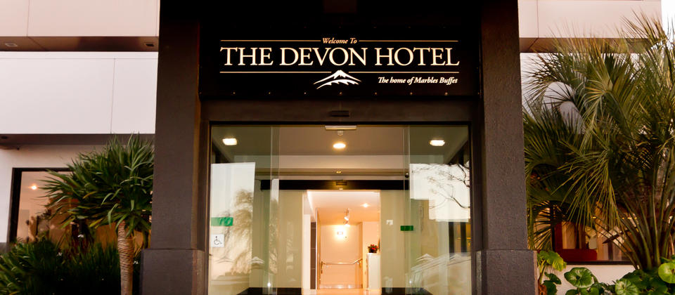 Devon Hotel Front Entrance - Rebecca Inns Photography 1287.jpg