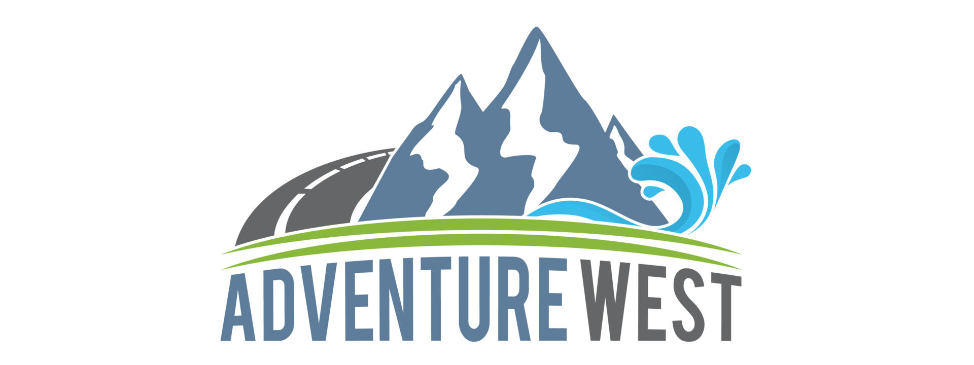 Logo: Adventure West