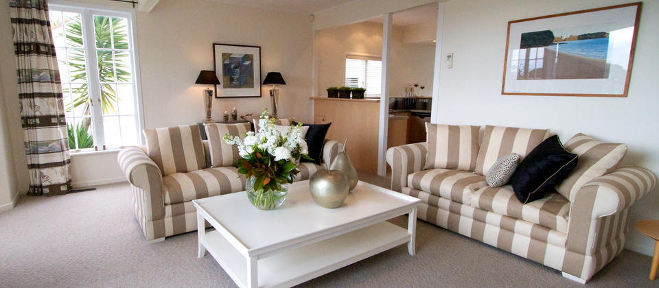 Emerald Cottage Takapuna Beach
