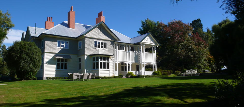 Gunyah Country Estate