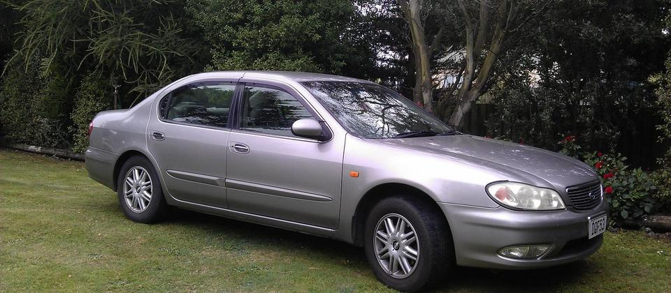 2.3 litre 4 door sedans in automatic. Power steering, air conditioning, CD Stereo.