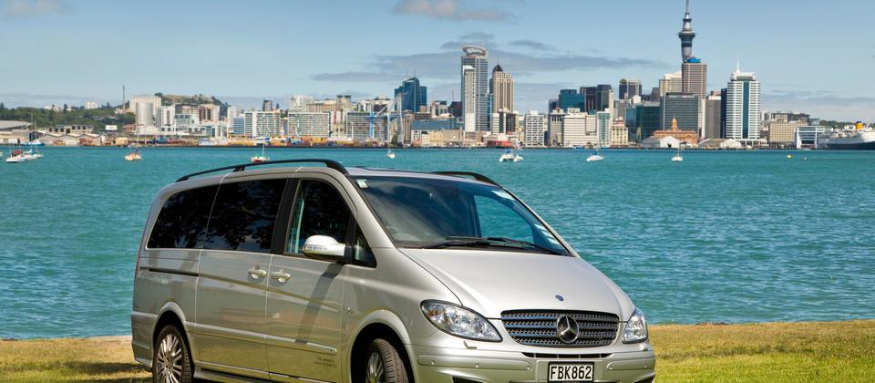 Auckland Tours with TIME Unlimited Tours