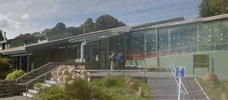 DOC Taranaki / Egmont National Park Visitor Centre