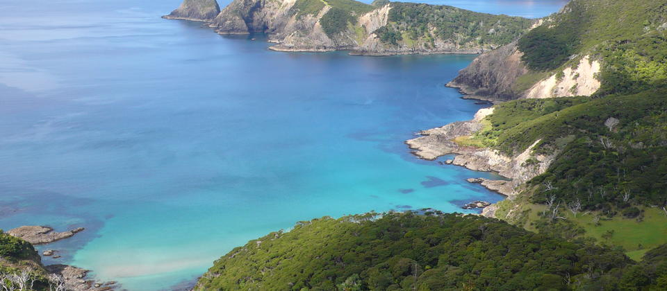 Cape Brett Peninsula