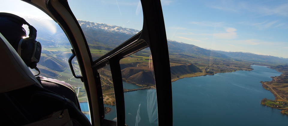 HELI9391 Heliview Flights 24 Ord Road Cromwell near Queenstown Wanaka New Zealand 0800 HELICOPTER.JPG