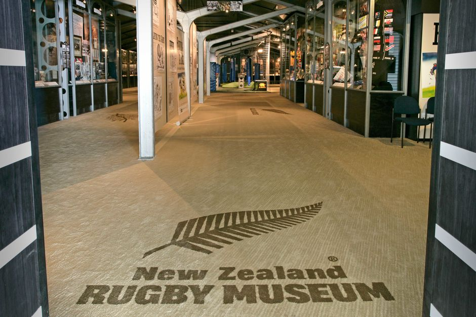 Discover the heritage of New Zealand's national sport.