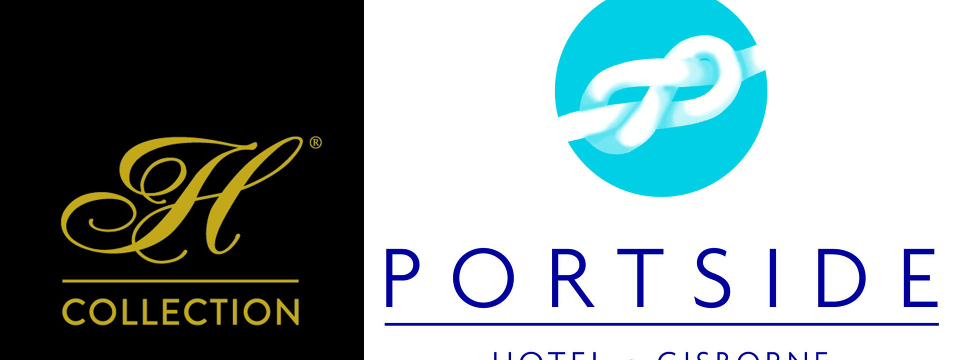 Logo: Portside Hotel Gisborne - Heritage Collection