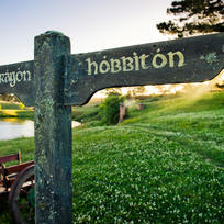 Private Tour to Sanctuary Mountain and Hobbiton with TIME Unlimited Tours
