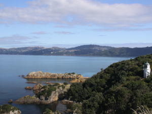 Matiu Lighthouse