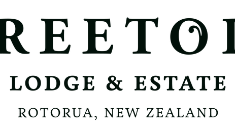 Logo: Treetops Lodge & Estate