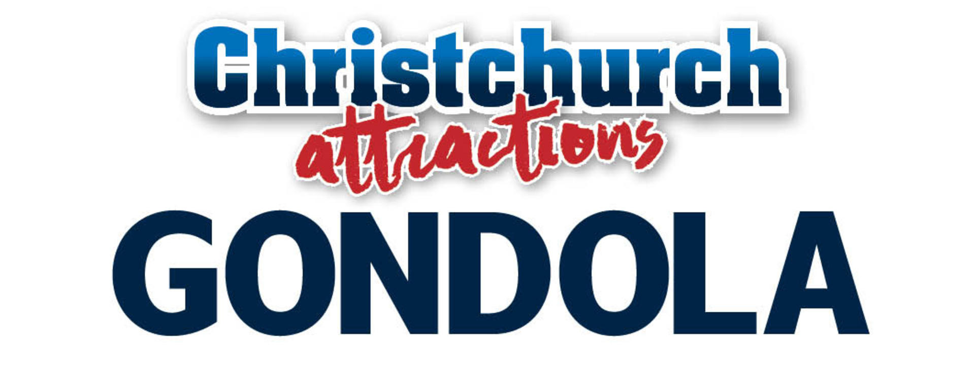 Logo: Christchurch Gondola