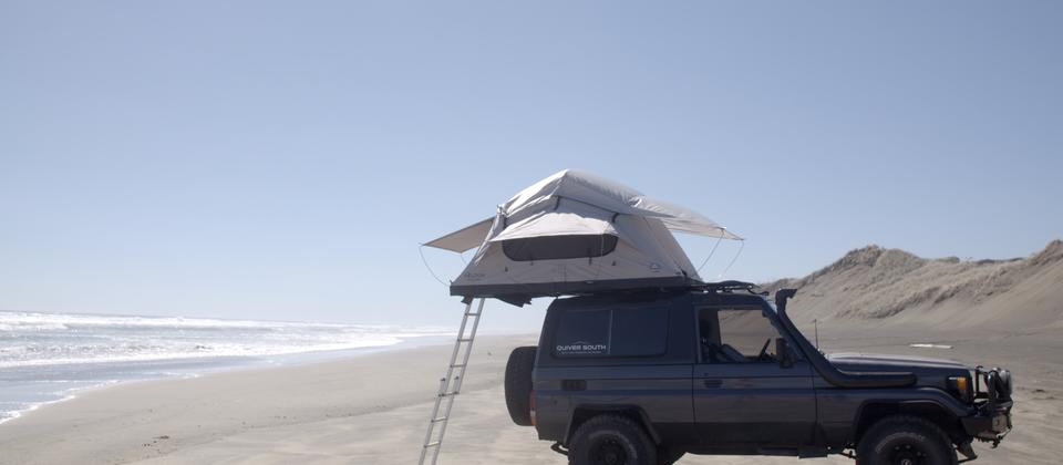 Overland Campers NZ - Quiver South