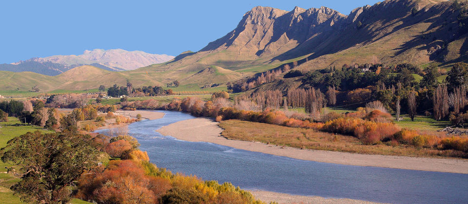 Fantastic vistas with Hawkes Bay Scenic Tours