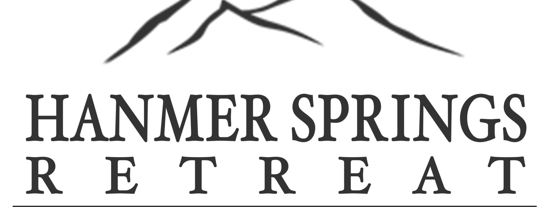 Logo: Hanmer Springs Retreat