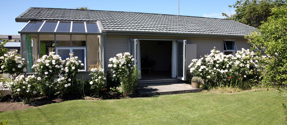 The Villa at Edgewater Motel Te Anau
