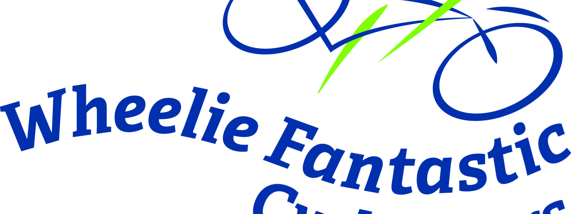 Wheelie Fantastic Cycle Tours Logo