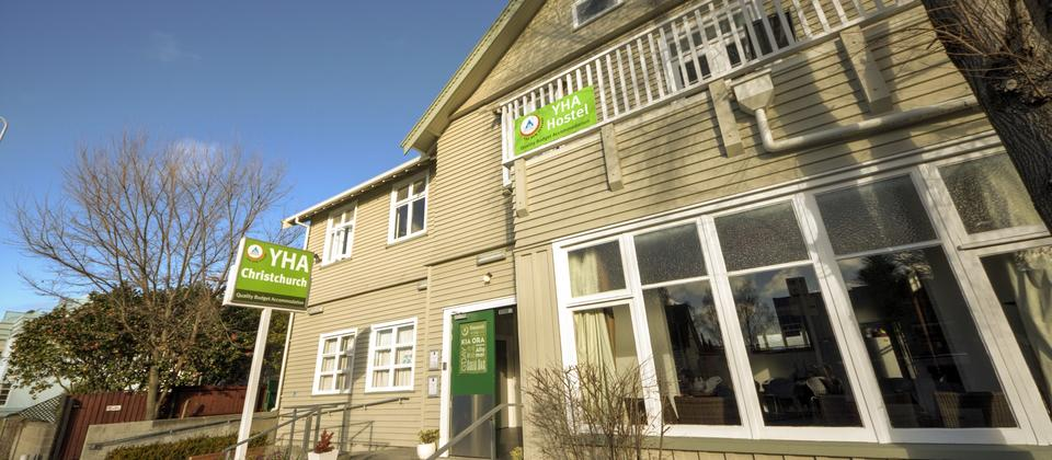 YHA - Christchurch - exterior - 1 - 2015.JPG