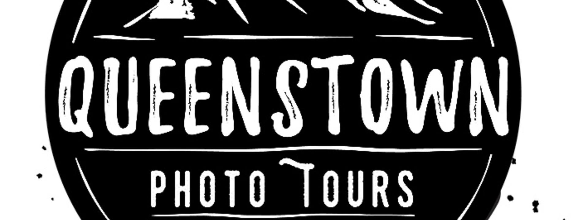 Logo: Queenstown Photography Tours