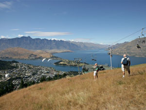 Skyline Queenstown | Gondola