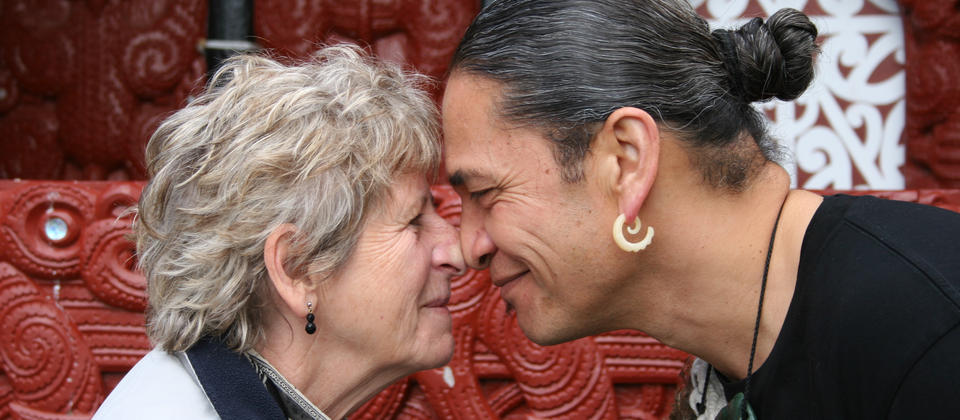 Te Puia hongi close up female.jpg