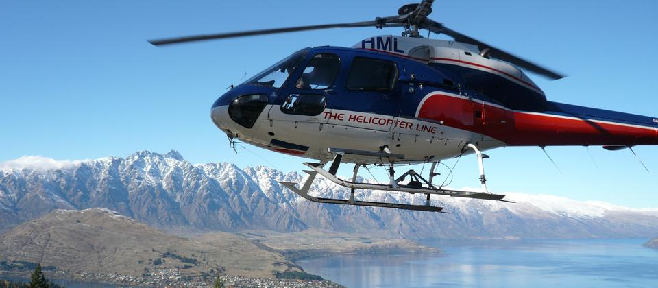 Queenstown Combos | Shotover High Five