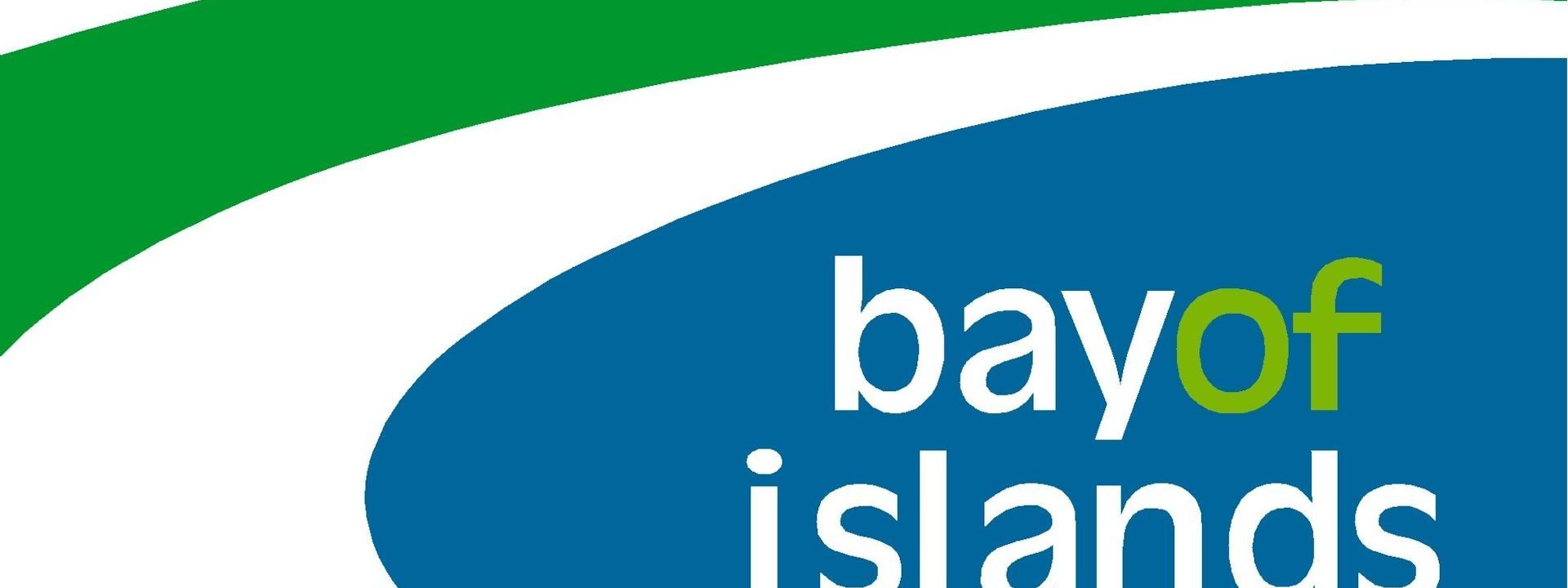Logo: Bay of Islands Shuttles & Tours Limited
