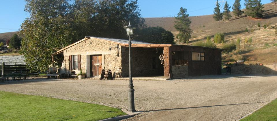 Como Villa Winery