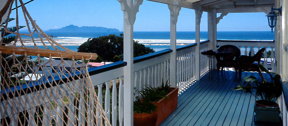 Mangawhai Lodge 