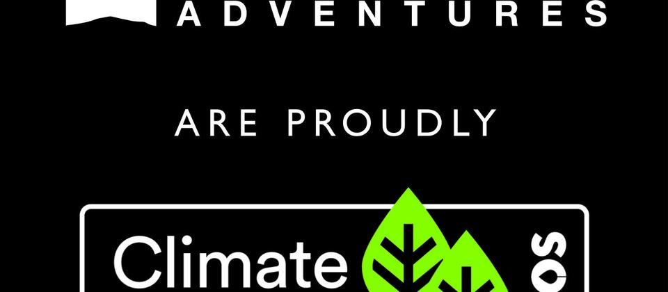 EcoZip is proudly Climate Positive