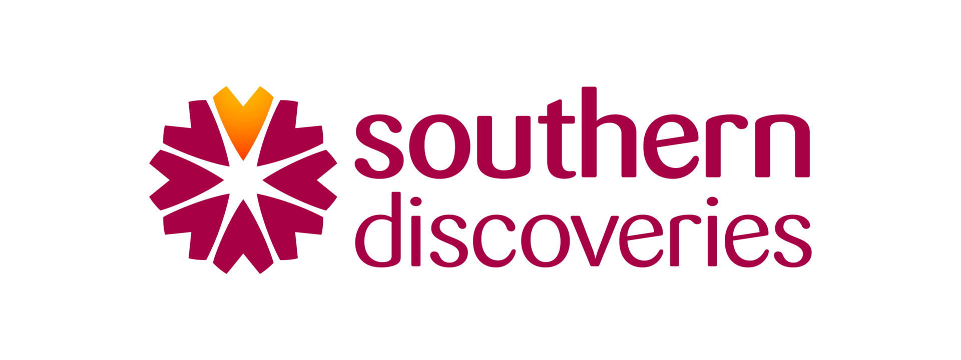 Logo: Spirit of Queenstown Scenic Cruise - Southern Discoveries