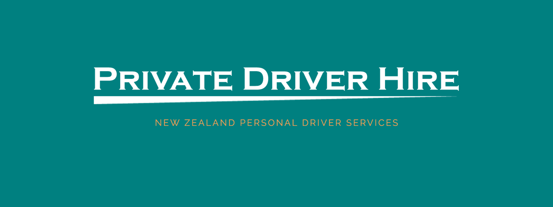 Logo: Nelson Tasman Private Driver Hire