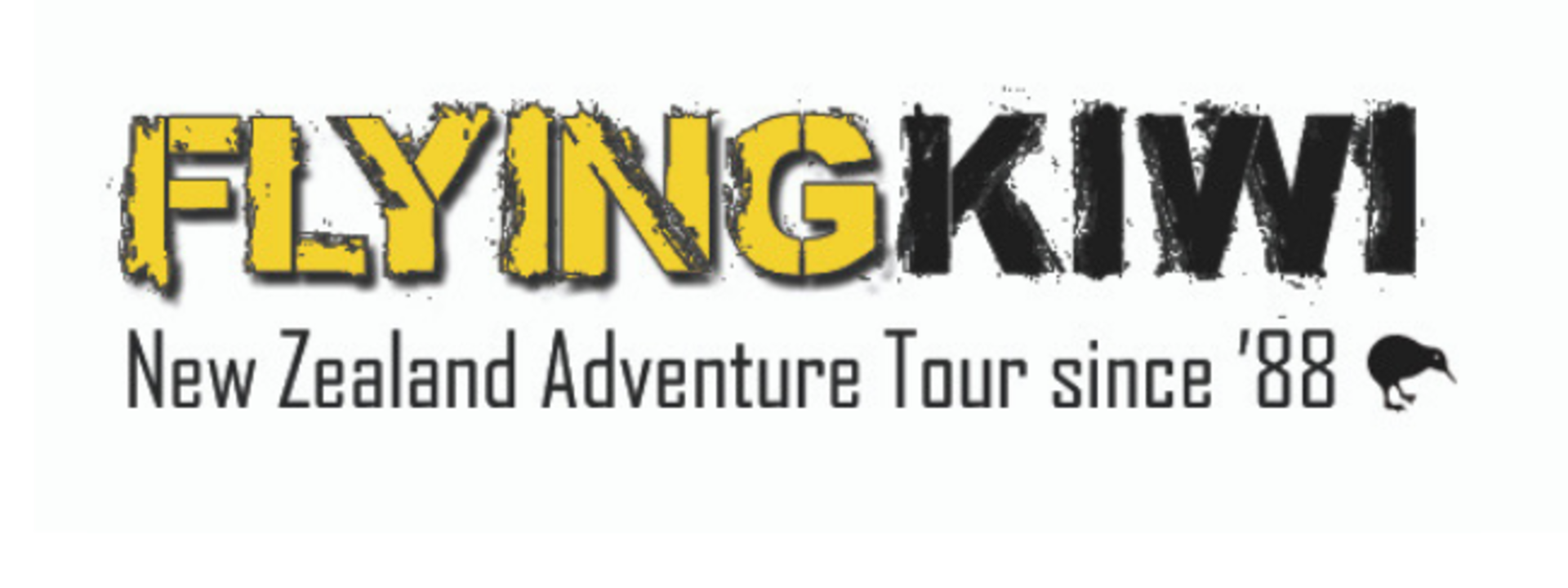Logo: Flying Kiwi Adventure Tours