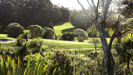 Titirangi Golf Club