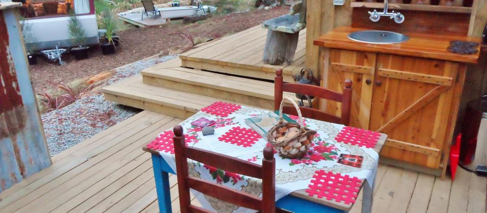 Kissing Gate glamping Nelson Mapua holiday accommodation kitchen to Ruby wide (3000x2250).jpg