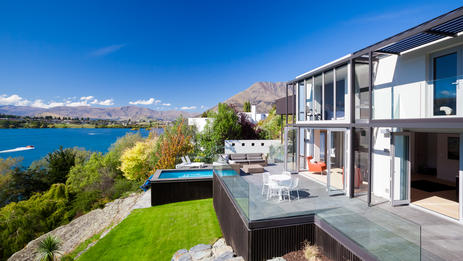 Absolute Lakefront, Queenstown