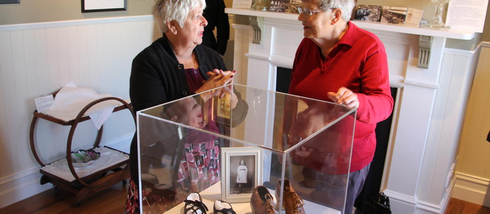 Friendly volunteer staff at the Mataura Museum will add depth to your visit